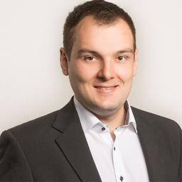 Sebastian Grimm's profile picture