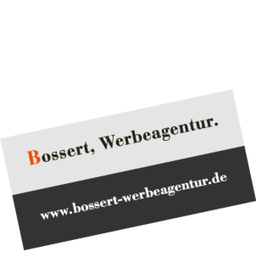 Rolf Bossert - Bossert Werbeagentur - Solingen