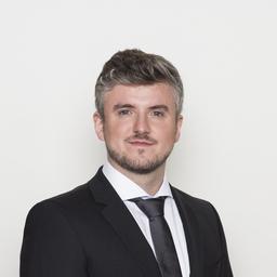 David Goerschel's profile picture
