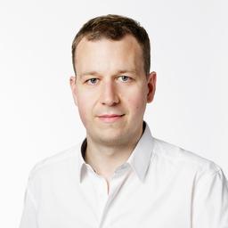 Christoph Böhm - NEXTSENSE GmbH - Graz