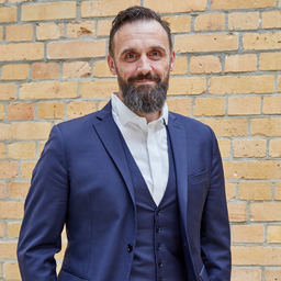 Robert Tadic - RLE INTERNATIONAL Group - Köln