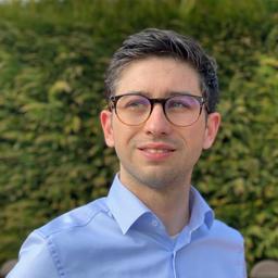 Dr. Rainer Abeltshauser's profile picture