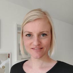 Daniela Rothe's profile picture