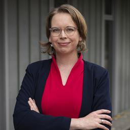 Silke Hartmann - SchwabScantechnik - Göttingen