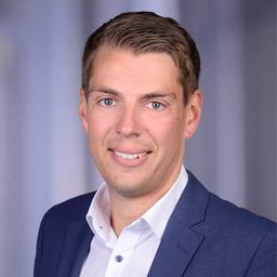 Maximilian Huiskens's profile picture