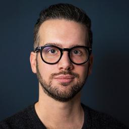 Sebastian Schweig