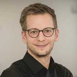 Sebastian Späth - XDEV Software Corp. - Weiden