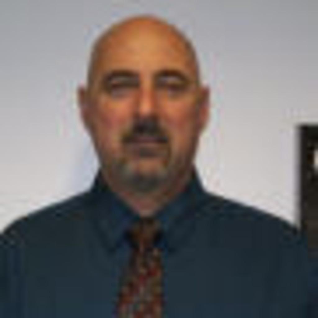 Tony Cosentino Sr Parts amp Service Drector Seacoast