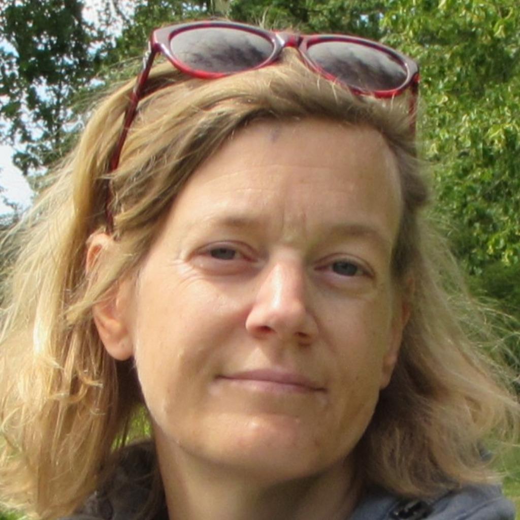 Sabine Afflerbach-Thom's profile picture