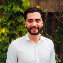 Muttaki Aslanparcasi's profile picture