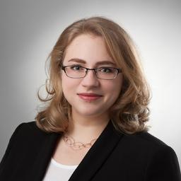 Alena Brandenburg's profile picture