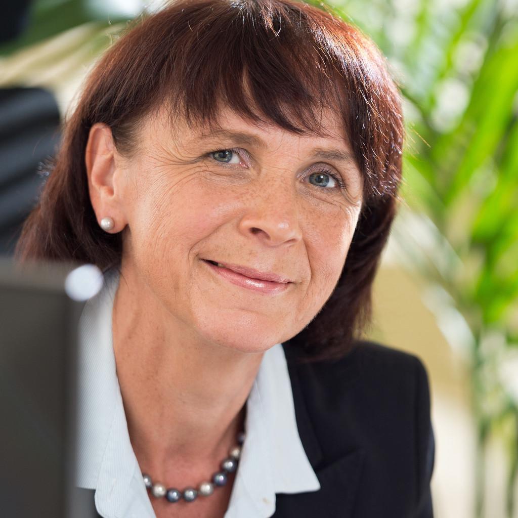 Brigitte Götz