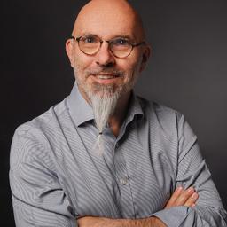 Dr. Richard H. Grillenbeck - Business-Coach.de - Nürnberg