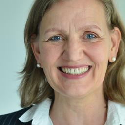 Ursula Danzer - BASFI / Stabsstelle Digitalisierung - Hamburg