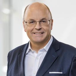 Dr. Stephan Hofstetter - Kloepfel Consulting GmbH - Luzern