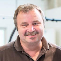 Markus Backst's profile picture