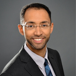 Julian Akwaa's profile picture