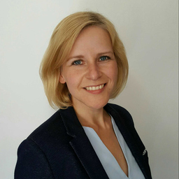 Anja Wöstenberg - Rhenus Contract Logistics Services GmbH & Co. KG - Hamburg