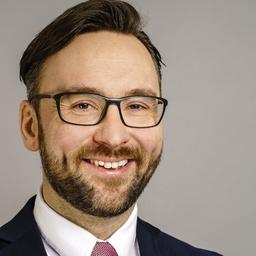 Tobias Tenner - Association of German Banks / Bundesverband deutscher Banken / BdB - Berlin