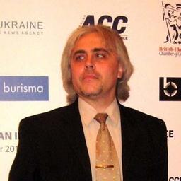 Dipl.-Ing. Roman Tchaikovsky - Green Energy Sustainable Solutions (GESS) Ukraine LLC - Kyiv, Ukraine