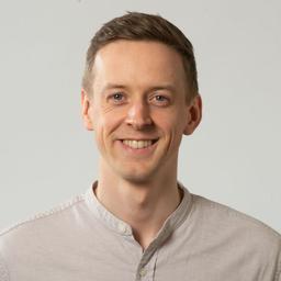 Felix Büchter's profile picture