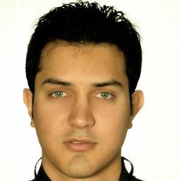 Dr Mehdi Holakian - Research Center of Informatics Industrial - Essen