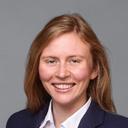 Friederike Becker-Schulte - Hamburg