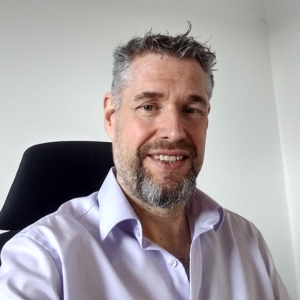 Carsten Böhme's profile picture