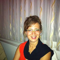 Anna Lapina - Unternehmerin, Freiberuflerin - Wädenswil