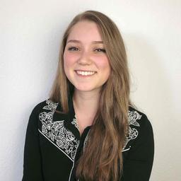 Svenja Blaeser's profile picture