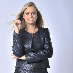 Jasmin Kaup - graphixstudios - Hösbach