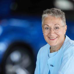 Christine Biswenger - 2b-coach - business & beziehung - Eningen unter Achalm