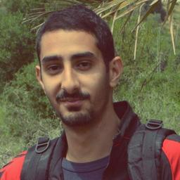 Mohamed Aymen Hammami