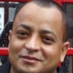 Juarez Barbosa Junior - IBM
