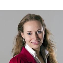 Annina Pfennig - LinguaWays - Berlin
