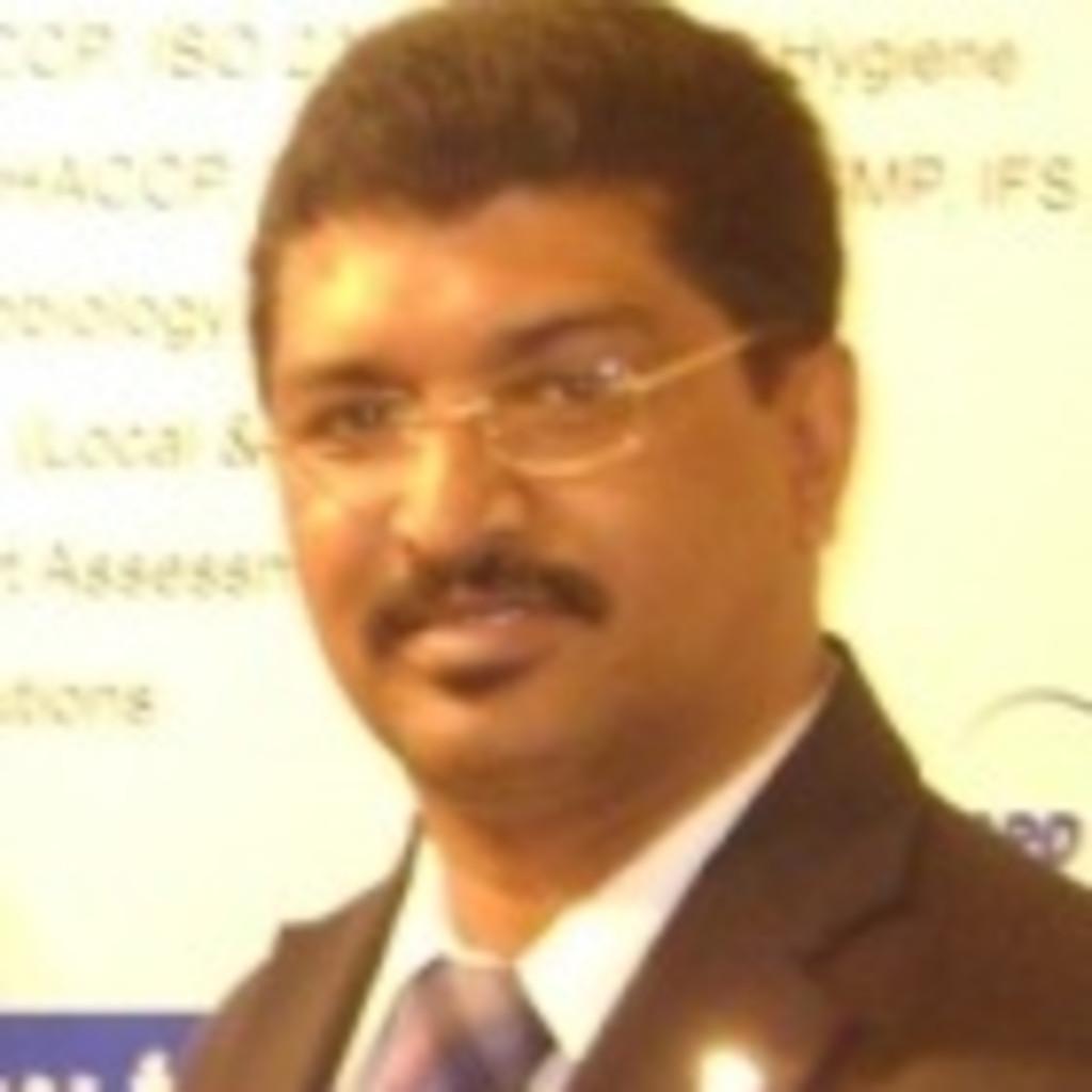Lukose Abraham's profile picture