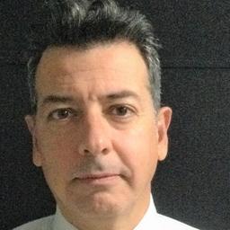 Nikolaos Agathonikos's profile picture