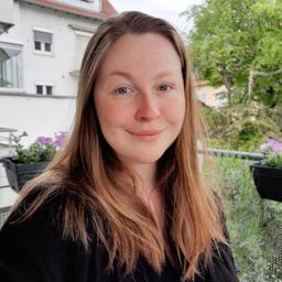 Bianca Klose - diemedia GmbH - Stuttgart