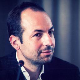 Dr Bernhard Berger - Ge.Fi. S.p.A. - Artimondo - Wien