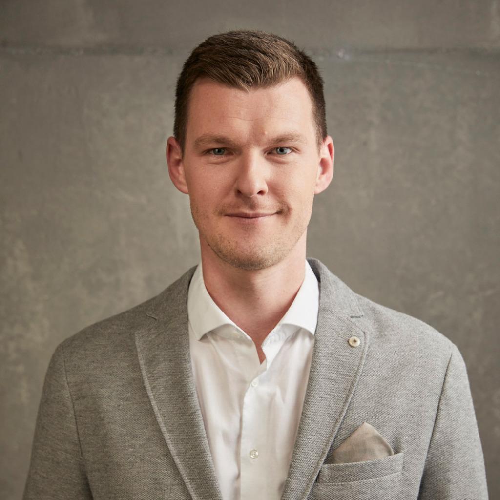 Michael Eggen's profile picture