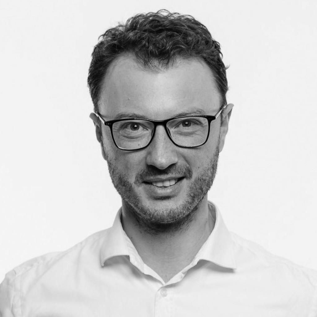 Markus Starecek's profile picture