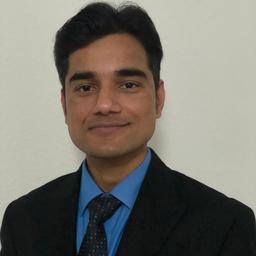 Ankit Kumar's profile picture