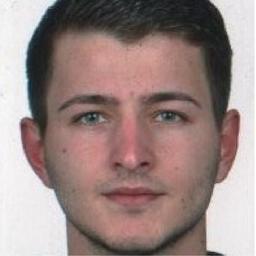 Dimitri Adler's profile picture