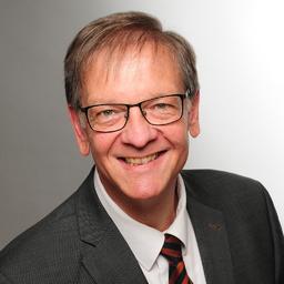 Dr. Volker Krüger - MÄRKER GmbH der Schmidt + Clemens GmbH + Co. KG Gruppe - Lüdenscheid