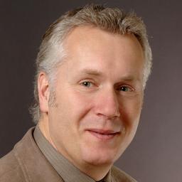Arne Busch