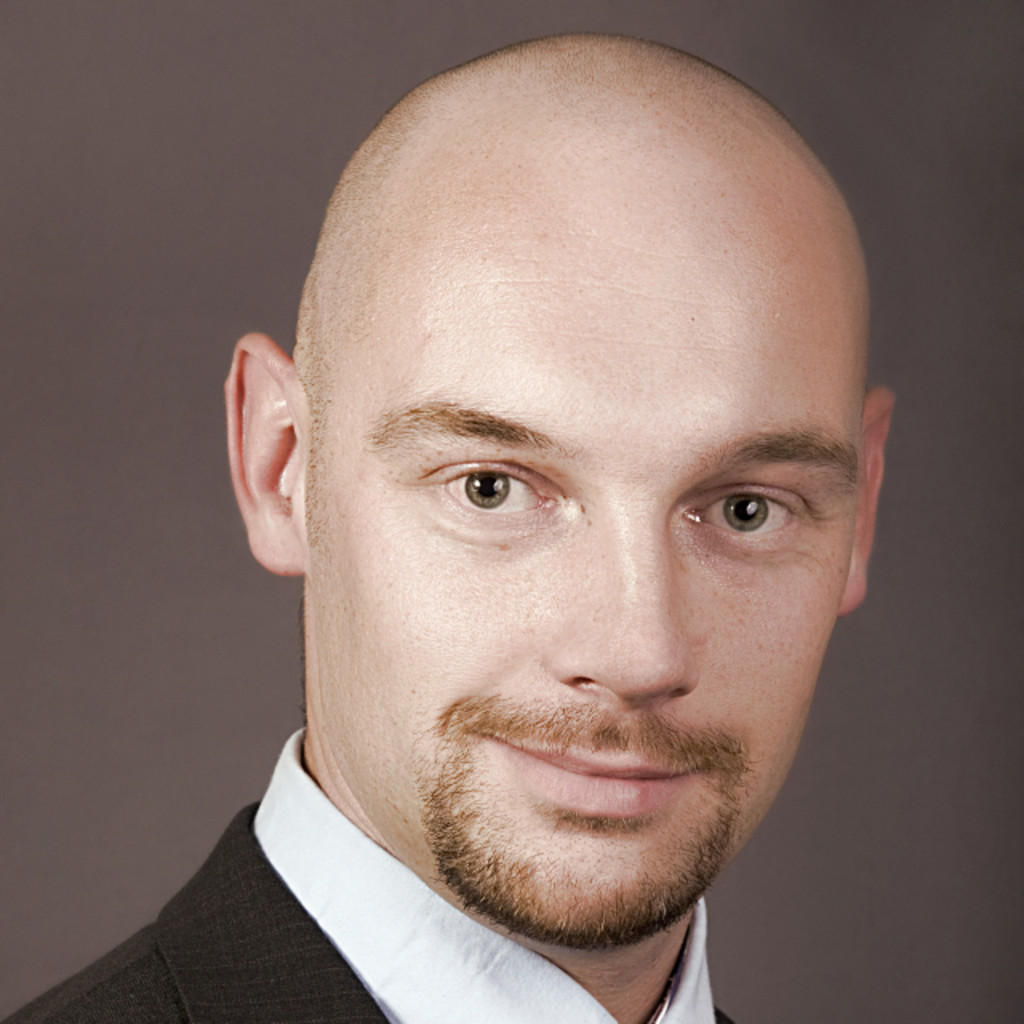 Benjamin Beck's profile picture