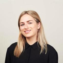 Bianca Bartling - next media accelerator - Hamburg