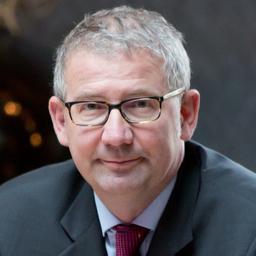 Prof. Dr. Matthias Thomas's profile picture