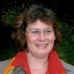 Andrea Richert - WALA Heilmittel GmbH / Dr.Hauschka - Bad Boll / Eckwälden