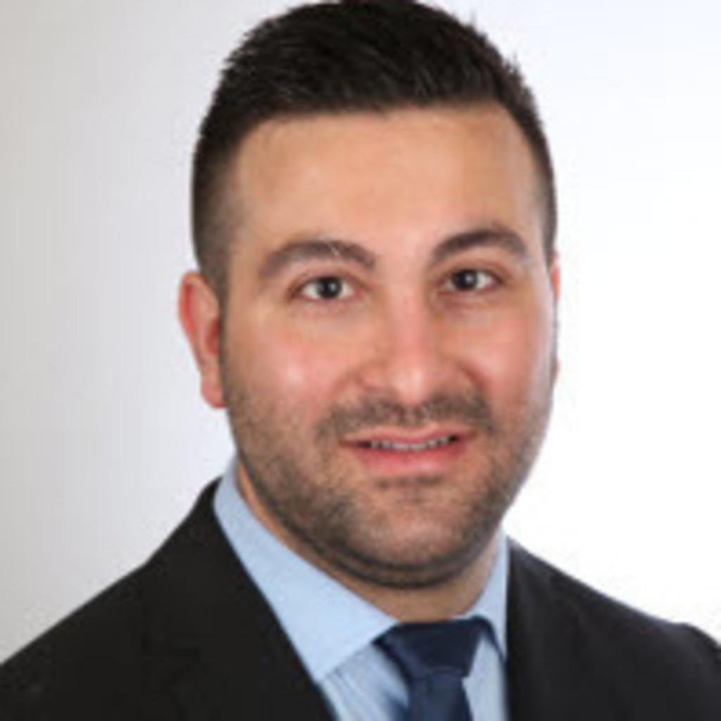<b>Ali Akkus</b> - Wirtschaftsinformatiker - Arvato Financial Solutions | XING - ali-akkus-foto.1024x1024